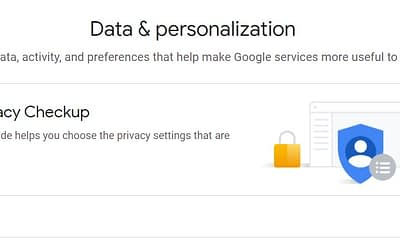 How To Download Your Personal Data From Google 2021